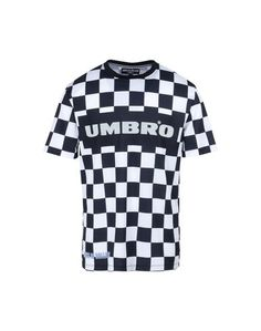 Футболка Umbro X House OF Holland