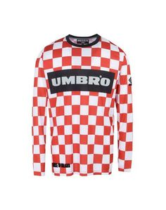 Футболка Umbro X House OF Holland