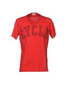 Футболка Cycle