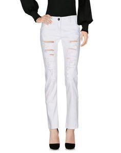 Повседневные брюки Roberta Biagi