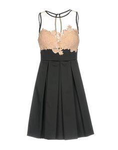 Короткое платье Maestri