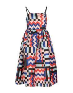 Платье до колена Edit