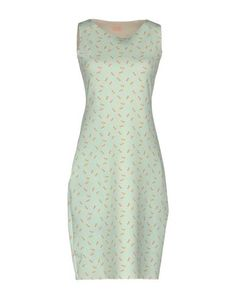 Короткое платье Animapop