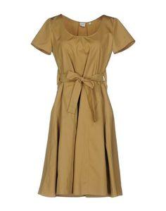 Платье до колена Aspesi
