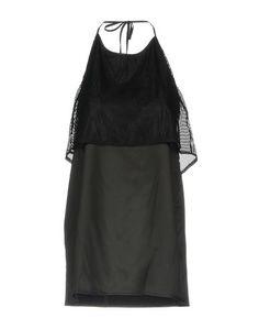 Короткое платье F**K Project