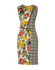 Платье до колена Fausto Puglisi
