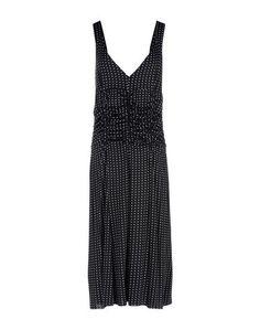 Платье длиной 3/4 Anna Rachele