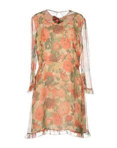 Короткое платье Vilshenko