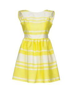 Короткое платье Guttha