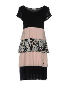 Платье до колена Linea Cinque