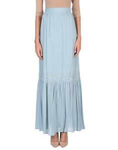 Длинная юбка Annarita N Twenty 4H
