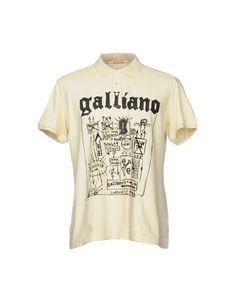 Поло Galliano