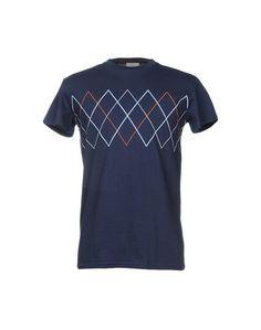 Футболка Dior Homme