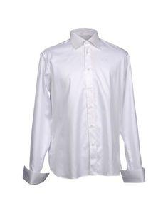 Рубашка с длинными рукавами Canali