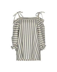 Блузка Anna Rachele Jeans Collection