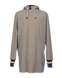 Легкое пальто 2 Shirts.Ago
