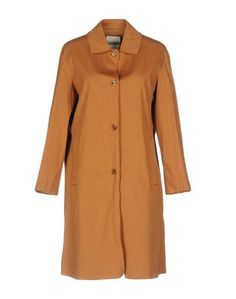 Легкое пальто Gold Case