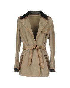 Легкое пальто Sylvie Schimmel