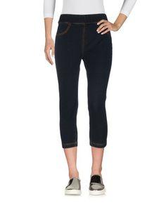 Джинсовые брюки-капри Clips More