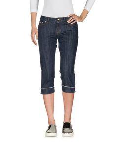 Джинсовые брюки-капри EAN 13