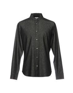 Джинсовая рубашка Guya G.