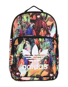 Рюкзаки и сумки на пояс Adidas Originals