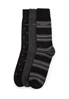 Комплект носков 3 пары Boss Hugo Boss