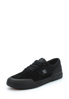 Кеды DC Shoes