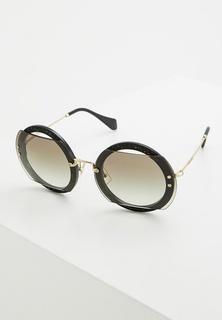 Очки солнцезащитные Miu Miu