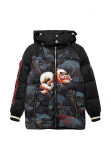Куртка утепленная Radrada