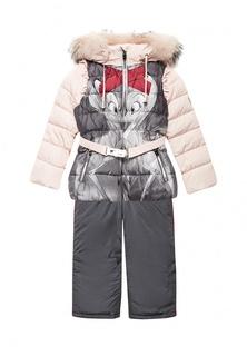 Комплект комбинезон и куртка Radrada