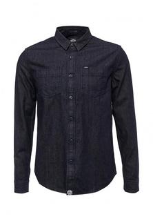 Рубашка джинсовая Superdry