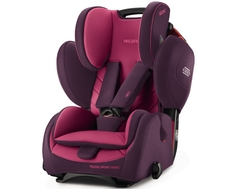 Автокресло Recaro «Young Sport Hero» 9-36 кг Power Berry