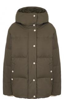 f7c24fd565f Купить женская верхняя одежда стеганые в интернет-магазине Lookbuck ...