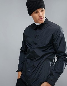 Лыжная куртка Volcom Skindawg - Черный