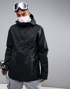 Горнолыжная куртка Volcom Retrospec Insulated - Черный