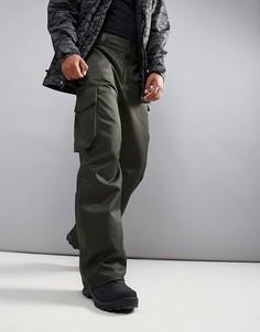 Лыжные брюки Volcom - Черный