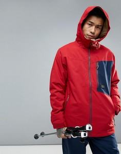 Лыжная куртка ONeill Cue - Красный O`Neill