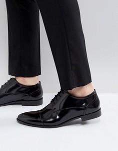 Туфли с блестящим носком Kg By Kurt Geiger - Черный