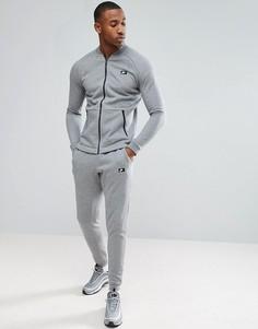 Серый спортивный костюм Nike Modern 861642-091 - Серый