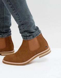 Светло-коричневые ботинки челси Call It Spring Haalewien - Рыжий