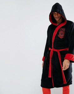 Халат Star Wars Darth Vadar - Черный Robes
