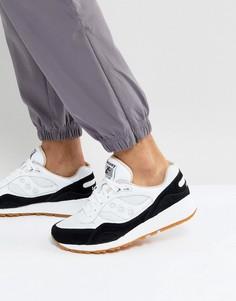 Белые кроссовки Saucony Shadow 6000 HT S70349-2 - Белый