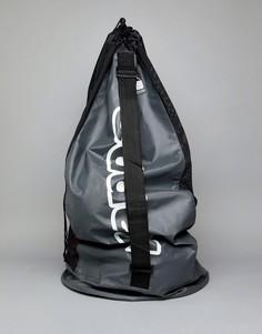 Спортивная сумка Kappa Pachino - Черный