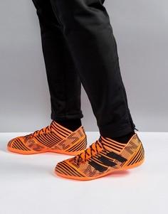 Оранжевые кроссовки adidas Football Nemeziz Tango 17.3 BY2815 - Оранжевый