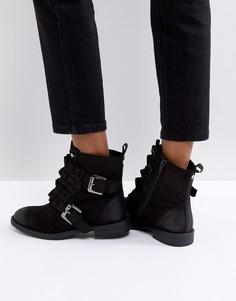 Ботинки Miss KG - Черный