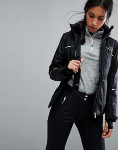 Лыжная куртка Dare2be - Черный