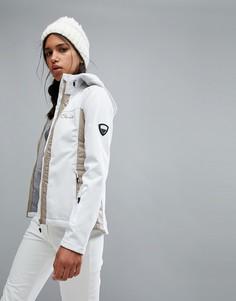 Флисовая куртка Dare2be - Белый