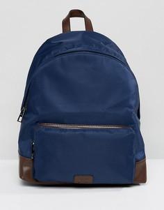 Темно-синий рюкзак Dune Hugo - Темно-синий