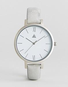 Часы ASOS - Серебряный